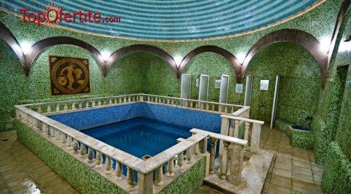 Хотел РИМ, Велинград! 2 нощувки за Двама + закуски, вечери, басейн с минерална вода и джакузи само за 118 лв