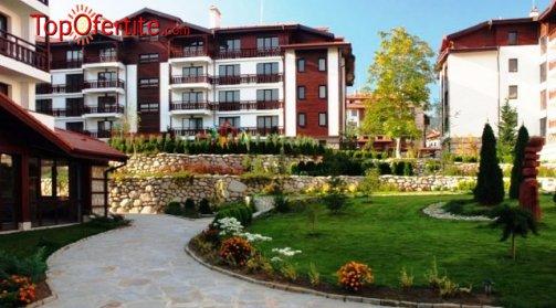 Хотел Уинслоу Инфинити & SPA 3*, Банско! 1 нощувка на база ALL INCLUSIVE + Уелнес пакет само за 44 лв на човек