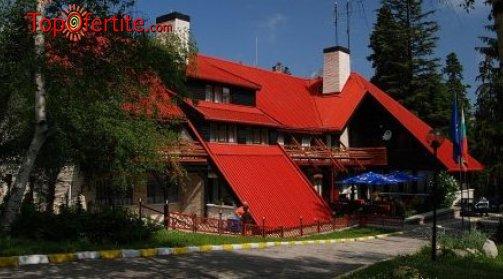 Хотел Бреза, Боровец! Нощувка + закуска, вечеря, питие, сауна и парна баня на цени от 48 лв на човек