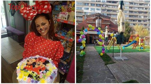 Детски рожден ден + професионален аниматор, парти 2 часа и фото торта  от Sugarland на цени от 149 лв.