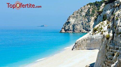 1-дневна екскурзия в Гърция - Аспровалта, Неа Перамос, Ставрос, Керамоти + плаж  и транспорт само за 37 лв