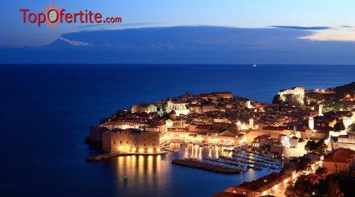 5-дневна екскурзия до Котор, Будва и Дубровник + 4 нощувки, закуски, вечери и транспорт само за 259 лв