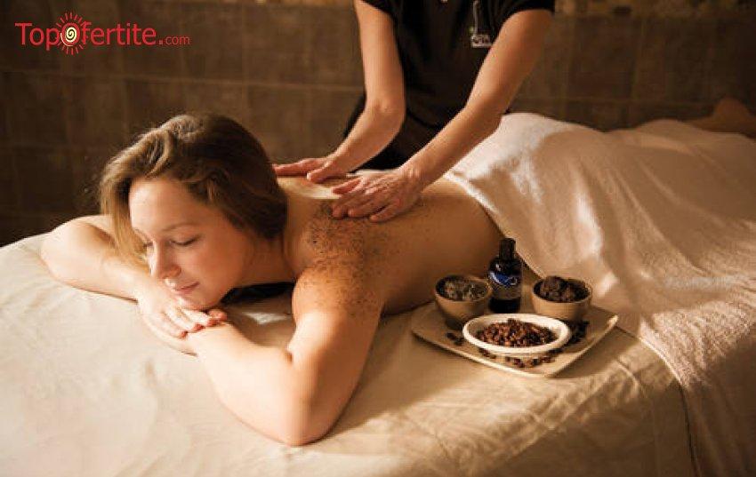 Класически или релаксиращ масаж на цяло тяло 60 минути + Подарък Ароматерапия от Beauty & Wellness studio Mom`s place само за 15 лв вместо за 30 лв.