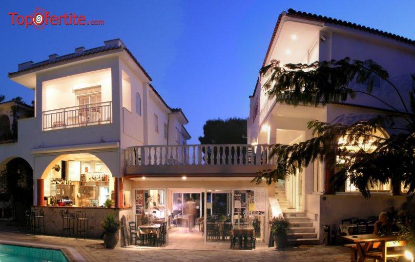 Хотел Melissa Gold Coast, Халкидики - Гърция, първа линия! 3 нощувки + закуски на цени от 91,20 лв. на човек (22-ри септември)