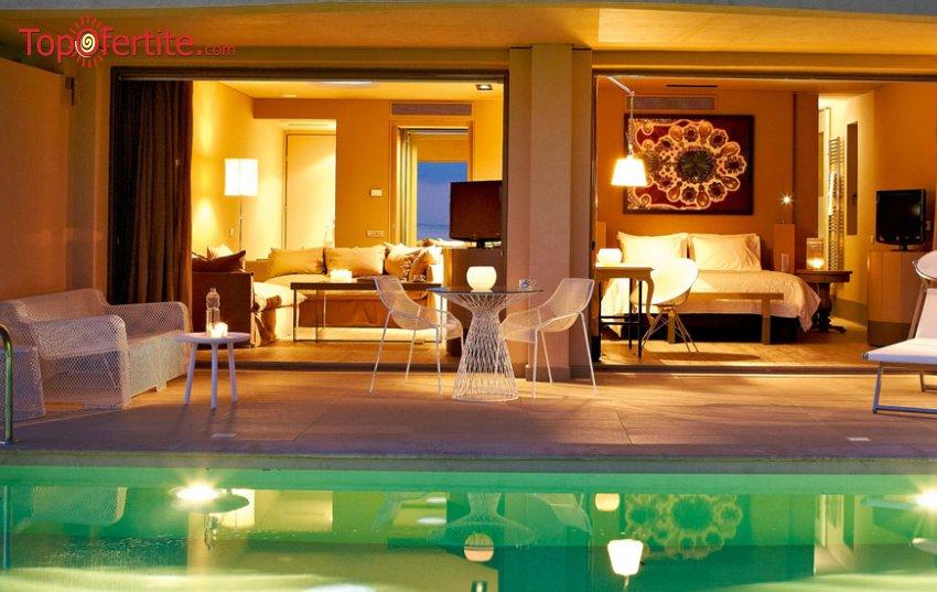 Grecotel – Classical Astir Egnatia Hotel 4*, Александрополис, Гърция - за Нова година! 3 нощувки + закуски и  Новогодишна Гала вечеря на цени от 317 лв на човек