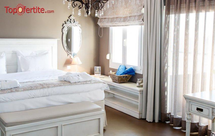 Golden Star Hotel 4*, Солун, Гърция - за Нова Година! 2 нощувки + закуски, вечери и новогодишна Гала вечеря на цени от 251.60 лв на човек
