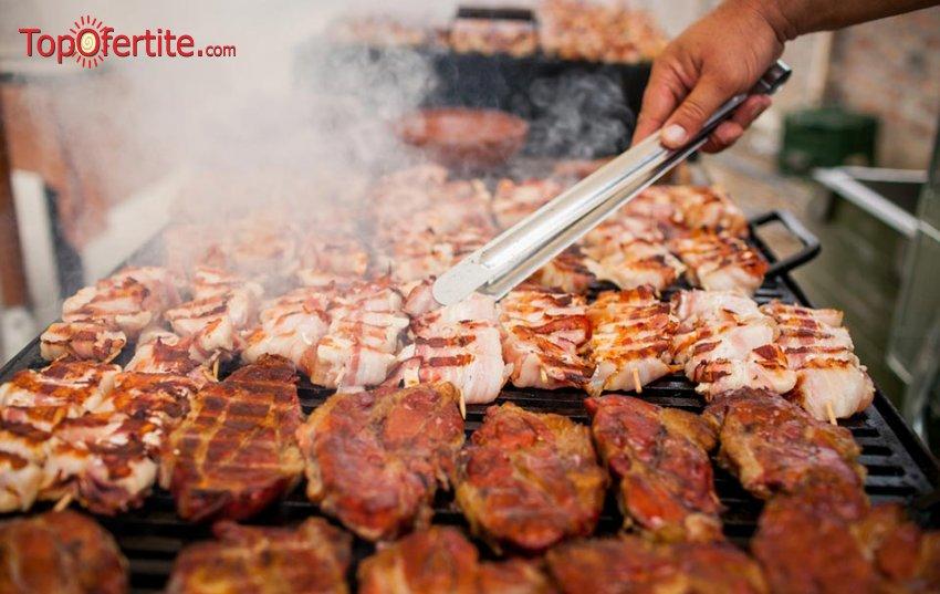 1-дневна екскурзия за кулинарния фестивал -  Пеглана кобасица в Пирот, Сърбия + транспорт и екскурзоводно обслужване само за 19 лв.