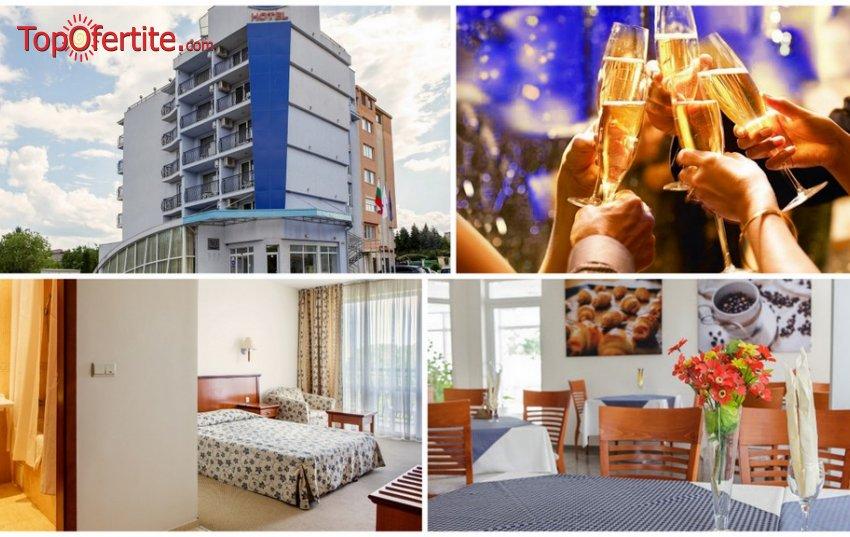 Хотел Йо, Св.Св. Константин и Елена за Нова Година! 3 нощувки + закуски и вечери, едната празнична с DJ само за 299 лв. на човек