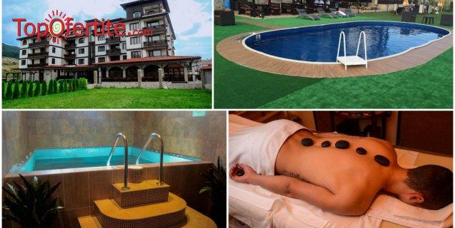 Хотел Алегра 3*, Велинград! 2, 3 или повече нощувки + закуски, СПА пакет и опция вечери на цени от 35 лв. на човек на ден