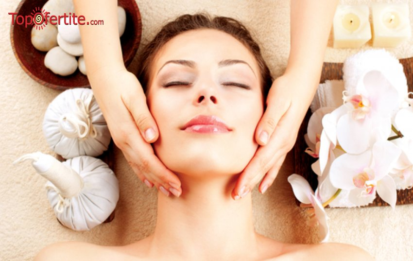 Арома Масаж на лице или тяло на цени от 11.90 лв. от Beauty Studio Mom´s Place