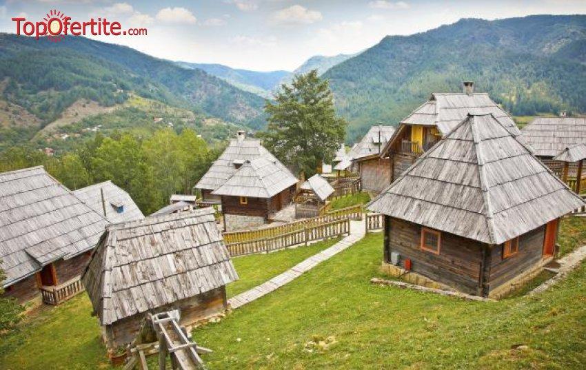 3-дневена екскурзия до Дръвен и Каменград с включени 2 нощувки, закуски, транспорт, екскурзоводско обслужване и посещение на манастира Жича само за 139 лв. вместо за 189 лв.