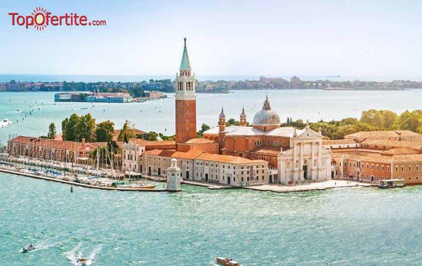 Ранни записвания! 7-дневна екскурзия до Италия с Лидо Ди Йезело, Венеция и Болония + 5 нощувки със закуски и вечеря само за 499 лв