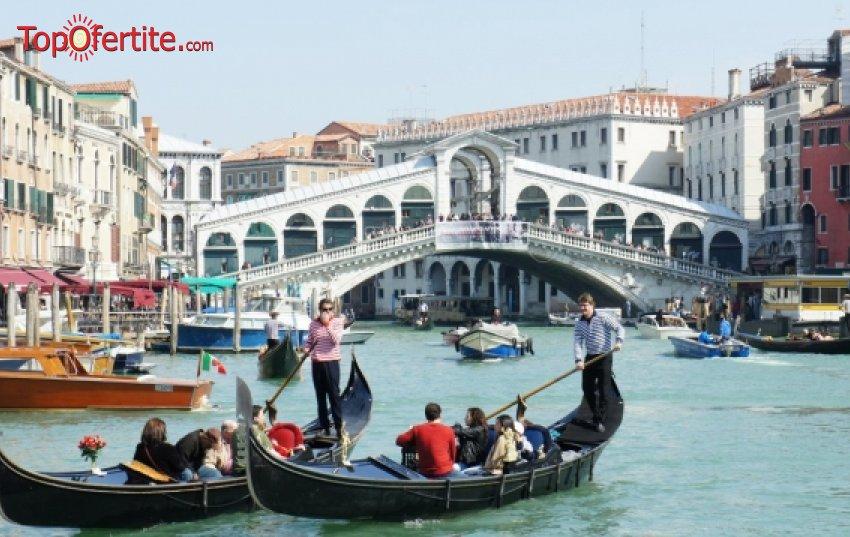 РАННИ ЗАПИСВАНИЯ! Почивка във Венеция - Лидо ди Йезоло с включени 5 нощувки в хотел 3* + закуски, вечери, транспорт с автобус и водач от агенцията само за 469 лв на човек