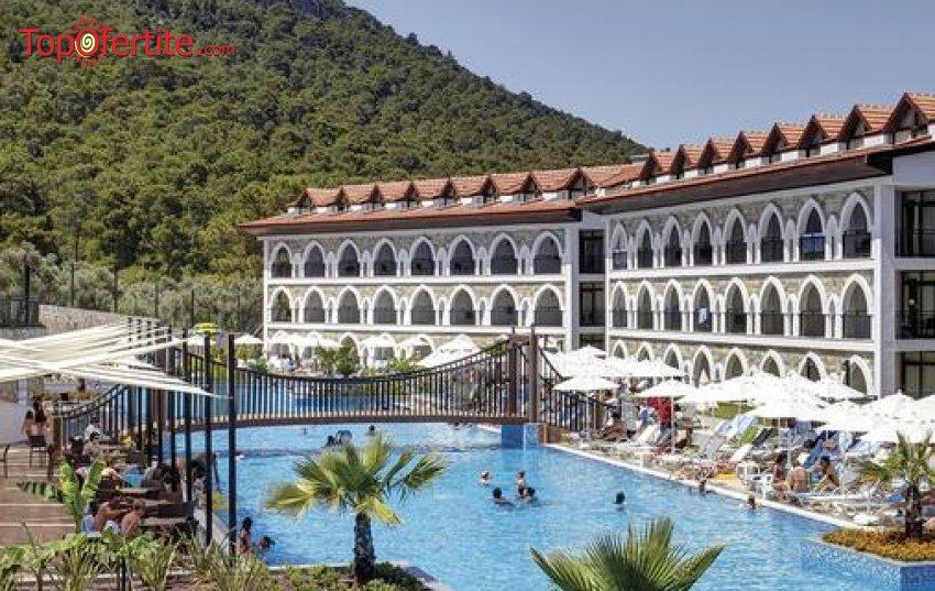 Хотел Ramada Resort Akbuk 4*+, Дидим, Турция през Септември! 7 нощувки на база All Inclusive 24 часа на цени от 325 лв на човек