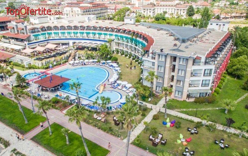 Armas Labada Hotel 5*, Кемер, Турция! 4 или 7 нощувки на база Ultra All Inclusive + самолет, летищни такси и трансфер на цени от 724.50 лв на човек