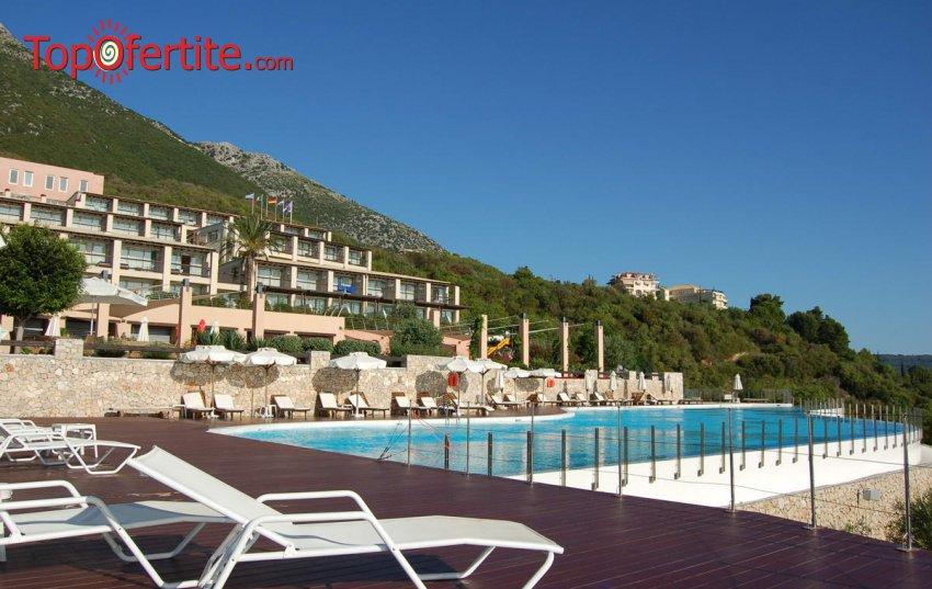 Ionian Blue Hotel 5*, Лефкада, Гърция! Нощувка + закуска, вечеря и басейн на цени от 89 лв на човек