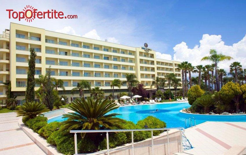 Presa Di Finica Resort 5*, Кемер, Турция! 4 или 7 нощувки на база All Inclusive + самолет, летищни такси и трансфер на цени от 521,50 лв на човек