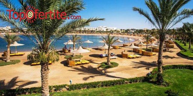 Хотел Desert Rose 5* Хуграда, Египет! 8-дневна самолетна екскурзия със 7 нощувки на база All Inclusive + билети, такси, трансфери, панорамна екскурзия на Хуграда и български водач само за 977 лв.