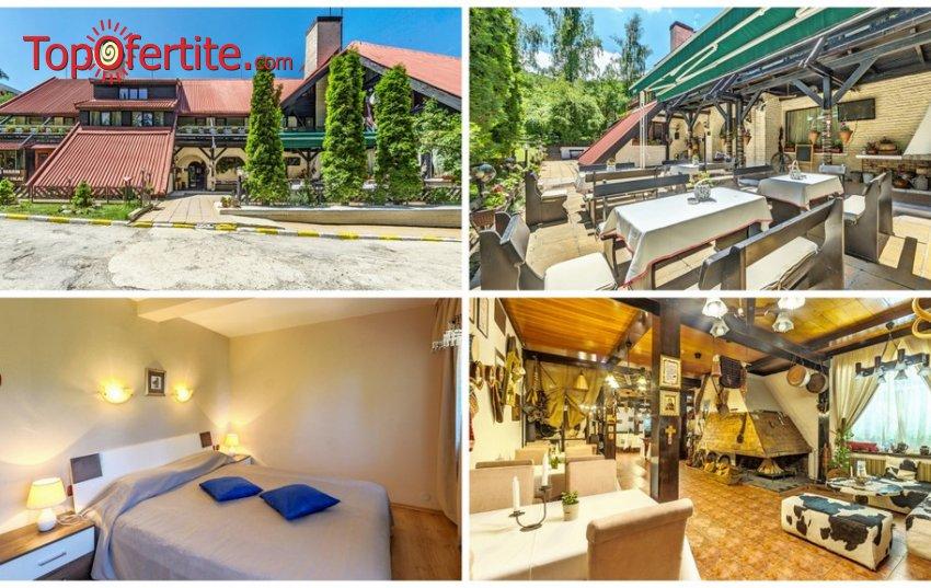 Хотел Бреза, Боровец! Нощувка + закуска или закуска и вечеря, сауна, парна баня, леден душ, релакс зона и паркинг с опция за Обяд на цени от 29 лв. на човек