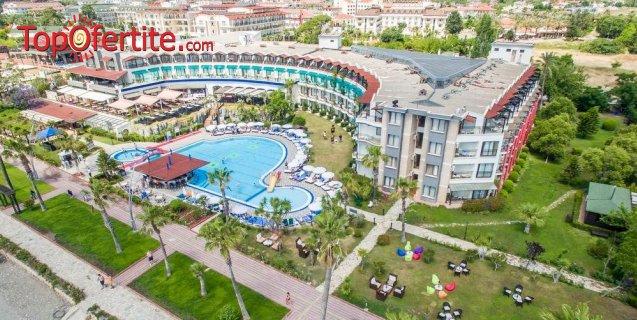 Armas Labada Hotel 5*, Кемер, Турция! 7 нощувки на база Ultra All Inclusive + самолет, летищни такси и трансфер само за 900 лв на човек
