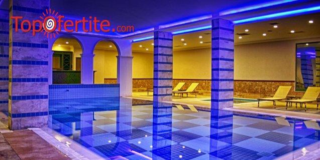 Utopia World Hotel 5*, Алания, Турция! 7 нощувки на база Ultra All Inclusive + самолет, летищни такси и трансфер само за 1195 лв на човек