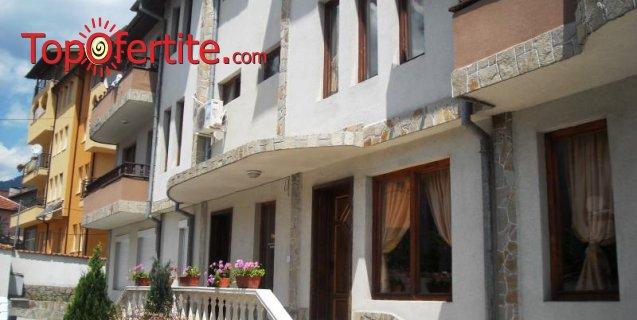 Хотел Медея, Велинград! Нощувка + закуска, външен басейн, външно джакузи  за 24 лв. на човек