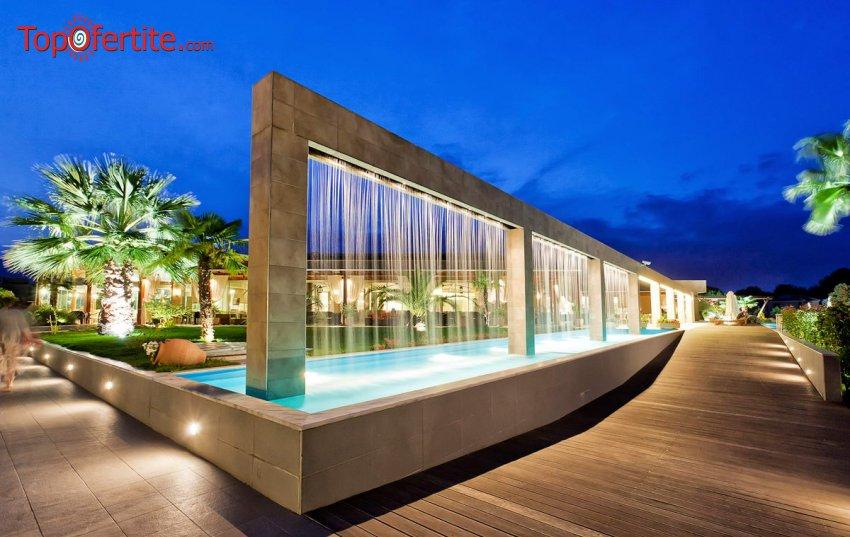 Poseidon Palace 4*, Пиерия, Гърция за Коледа и Нова година! 3 нощувки + закуски, вечери и Гала вечеря + безплатно дете до 12,99г. на цени от 317 лв на човек