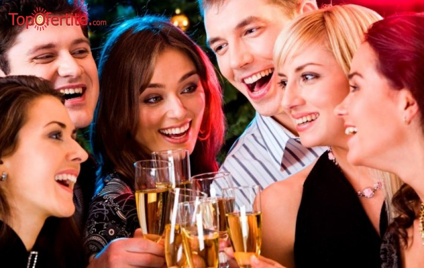 Куверт по избор за фирмено парти, банкет, семинар, мероприятие или рожден ден в Ресторант Слатина с вкл. салата, основно, алкохол, плата и безалкохолно само за 25 лв на човек