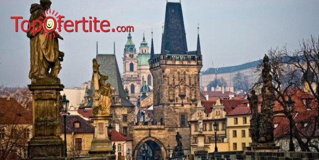 5-дневна екскурзия до Прага, Будапеща и Кутна Хора – градът с най-зловещата църква и възможност за посещение на Дрезден и Майсен само за 199 лв.