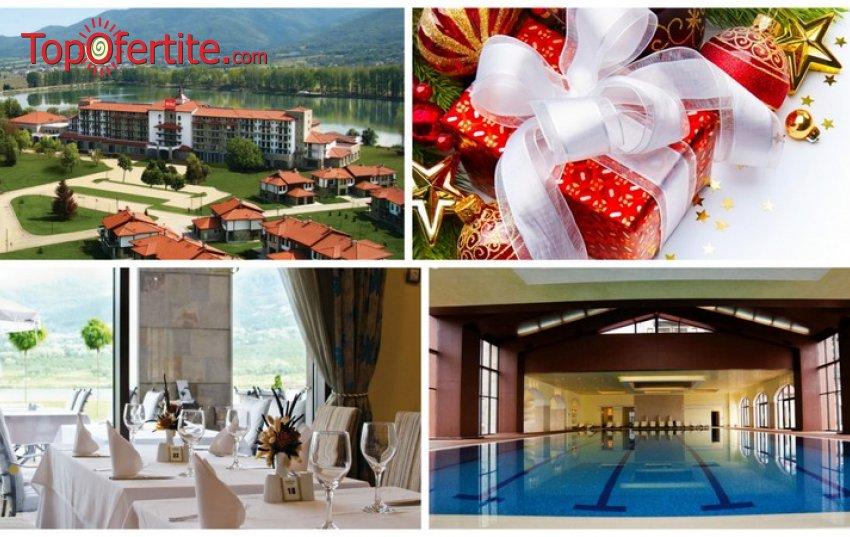 Коледна седмица в Хотел РИУ Правец Голф & СПА Ризорт 4*! Нощувка + закуска, вечеря, басейн и Уелнес пакет на цени от 79,50 лв. на човек