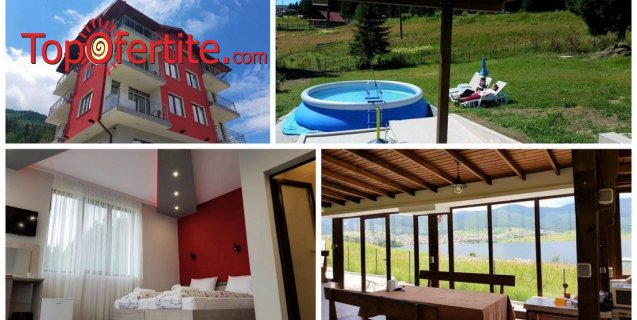 Къща за гости Хисарски, Сърница за Нова година! 3 нощувки в модерно оборудвана къща + барбекю и кухня за 119 лв. на човек