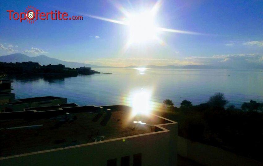 5 нощувки в Hotel Ayma Beach Resort & SPA 4*, Кушадасъ, Турция + закуска и вечеря на цени от 229 лв.