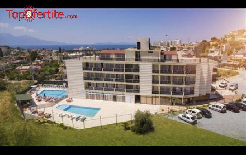 5 нощувки в Hotel Belmare 4*, Кушадасъ, Турция на база All Inclusive на цени от 274 лв.