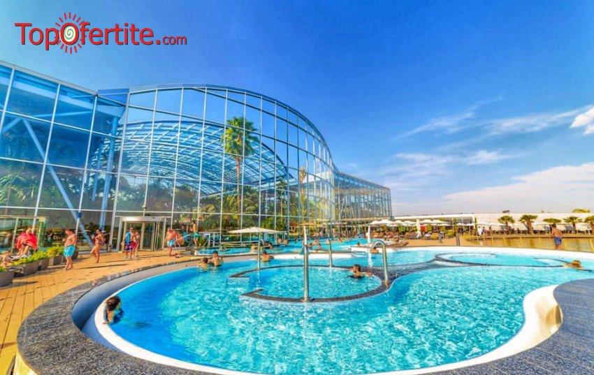 3-двевен Спа Уикенд в Букурещ с посещение на най-големия термален аквапарк в Европа ТЕРМЕ с 2 нощувки + закуски , транспорт и екскурзоводско обслужване на цени от 133 лв.