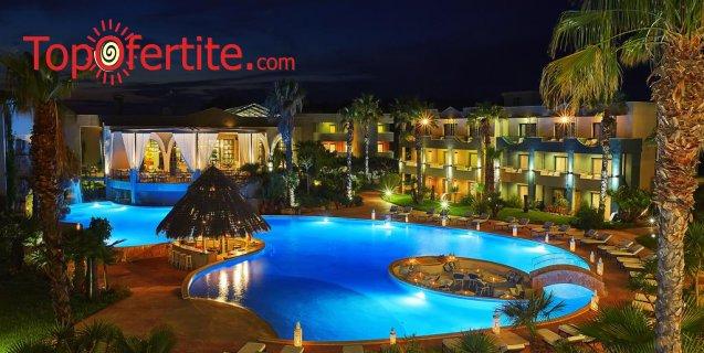 РАННИ ЗАПИСВАНИЯ Ilio Mare Beach Hotel 5*, Скала Принос, Тасос - Гърция! Нощувка + закуска, вечеря и ползване на басейн на цени от 74 лв. на човек