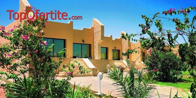 Хотел Coral Beach Resort Hurghada 4*, Хургада, Египет! 7 нощувки на база All Inclusive + самолет, летищни такси и трансфер за 1004лв на човек