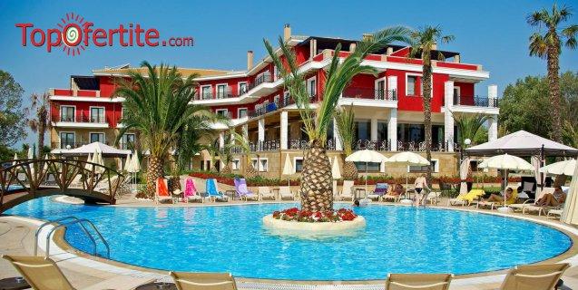 Хотел Mediterranean Princess 4*, Пиерия - Гърция за Великден! 3 нощувки + закуски, вечери и празничен обяд на цени от 274 лв. на човек