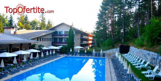 Хотел Велина 4*, Велинград! Нощувка + закуска, 2 минерални басейна и СПА пакет на цени от 46 лв. на човек
