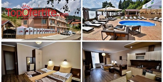 Къща за гости Заревата, Велинград през Зимата! Нощувка в уютно обзаведена къща + сауна и джакузи само за 39 лв. на човек