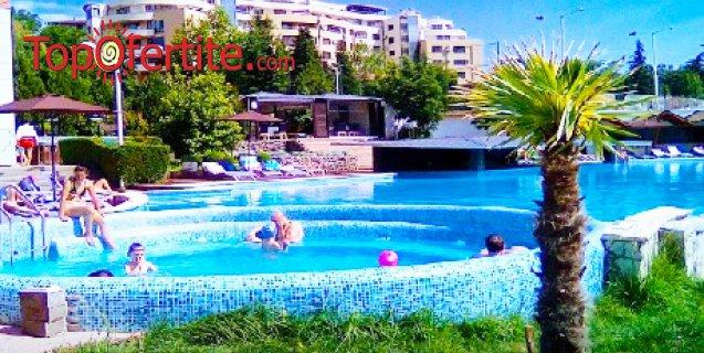 Майски празници в Семеен Хотел Ботаника 3*, Сандански! 2 или 3 нощувки + закуски и опция за СПА на цени от 75 лв на човек
