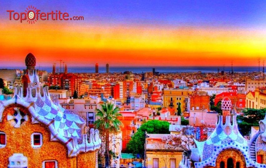 Ранни записвания! Великден в Барселона с Загреб, Верона, Милано , Лаго ди Гарда, Сан Ремо, Барселона, Кан,  Ница, Генуа, Монако,  Монте Карло и Любляна! 10-дневна екскурзия + 8 нощувки със закуски, 2 вечери и туристическа програма за 599 лв.
