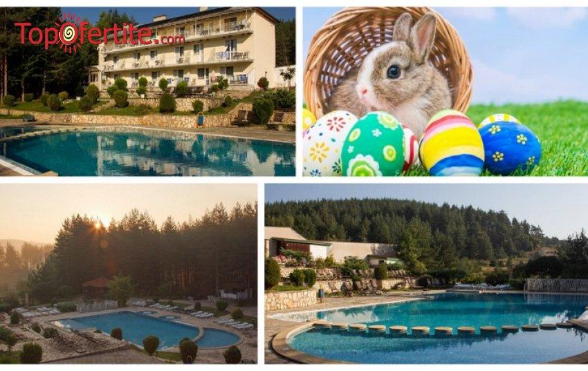 Хотел Зора, Велинград за Великден! 2 или 3 нощувки + закуски, вечери и Празнична вечеря с DJ парти на цени от 105 лв. на човек