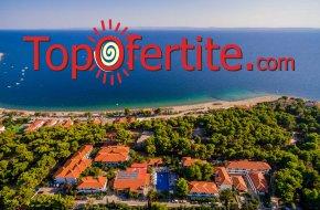 Philoxenia Hotel 4*, Ситония, Халкидики, Гърция! Нощувка + закуска, вечеря и безплатно за дете до 12 г. на цени от 59.40 лв на човек