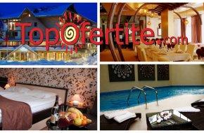 Хотел Айсберг 4*, Боровец! Нощувка + закуска, вечеря и басейн на цени от 39 лв. на човек