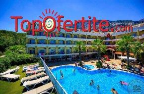Last minute за почивка в Турция с полет на 20.09! 7 нощувки в хотел ARMIR PALACE 4*, Кемер на б...