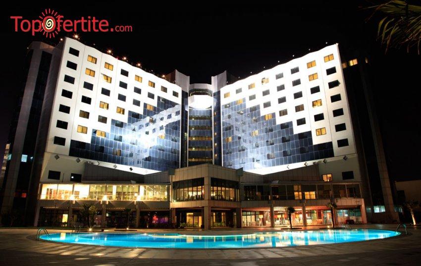 Нова година в хотел Kolin 5*, Чанаккале, Турция! 3 нощувки със закуски и вечери + Новогодишна вечеря, шоу програма и много изненади на цени от 355лв на човек