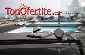 Хотел Porto Palace Hotel 5*, Солун, Гърция за Нова година! 3 нощувки + закуски, вечери, Новогод...