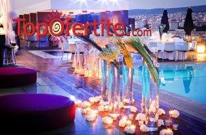 The Met Hotel Chandris 5*, Солун, Гърция за Нова година! 3 или 4 нощувки + закуски, вечери, Уелнес пакет и опция за Новогодишна вечеря на цени от 701 лв на човек