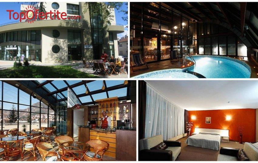 Хотел Евридика, Девин! Нощувка + закуска, вечеря, закрит минерален басейн, джакузи и сауна на цени от 39 лв. на човек