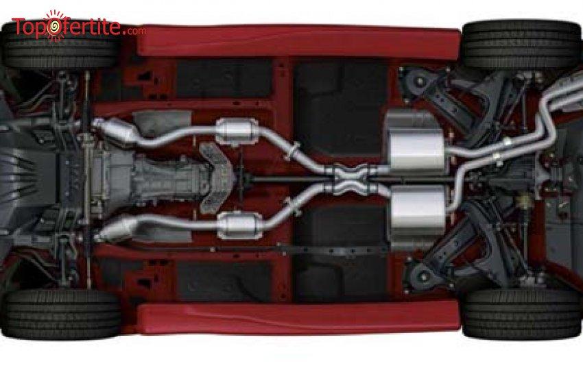 Ремонт или монтаж на ауспух, монтаж на мека връзка или тръба от Автосервиз АРБИ АУТО само за 10 лв.